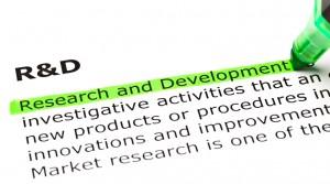 R&D tax credit financing
